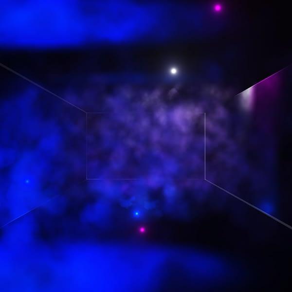 Smoke Room Free VJ Loop by Ghosteam