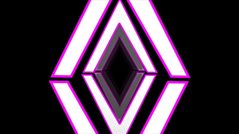VJ Loops - Arrows