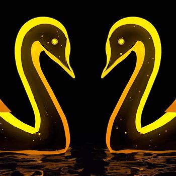 Swan Lake VJ Loop