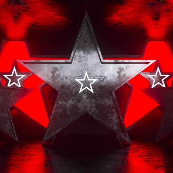 Stars VJ Loop by Ghosteam