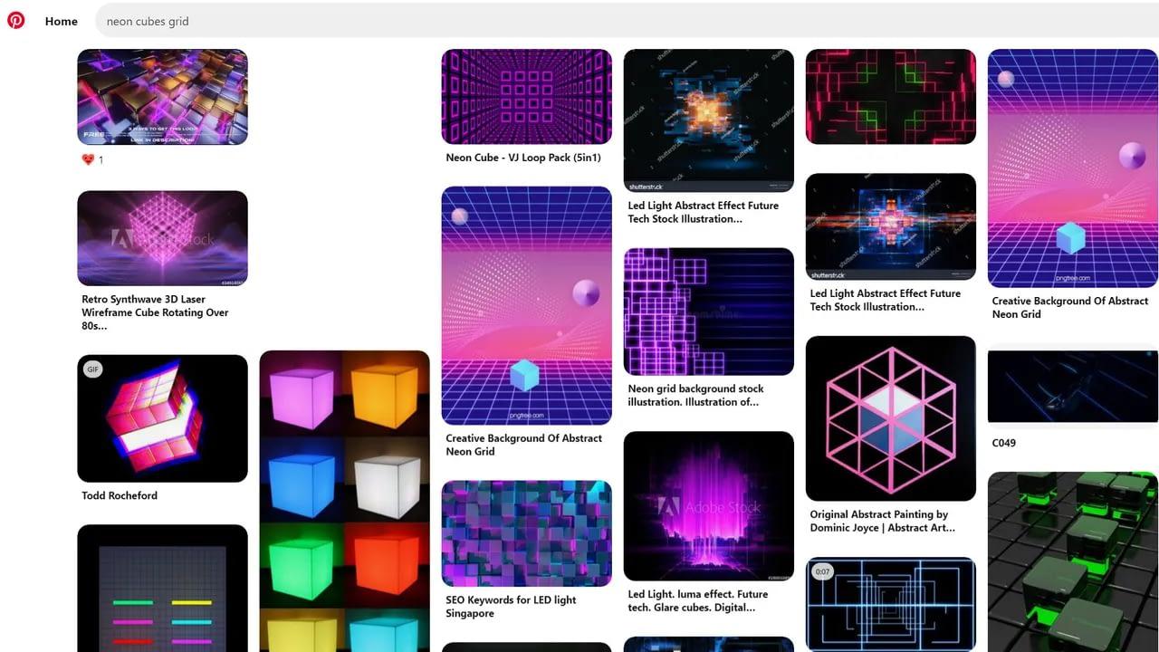 Find creative ideas on Pinterest