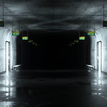 Unter VJ Loops pack by Ghosteam